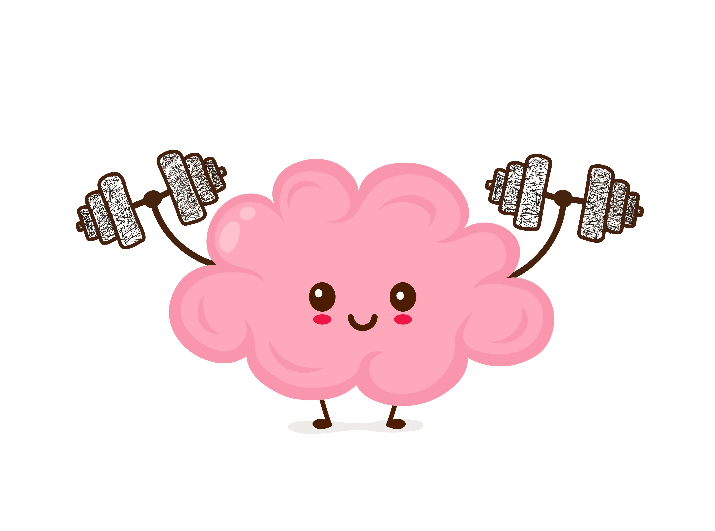 blij brein krachttraining